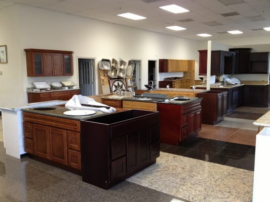 Imperial Granite U0026 Cabinets 7265 W 43rd St Houston, TX Building Materials    MapQuest