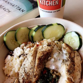 Zoes Kitchen - Order Food Online - 73 Photos & 182 Reviews ...
