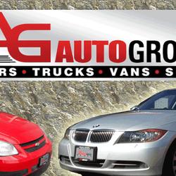 Ag Auto Group Car Dealers 2332 N Delsea Dr Vineland Nj Phone