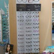 Walmart Vision & Glasses - Optometrists - 8400 Rosedale Hwy