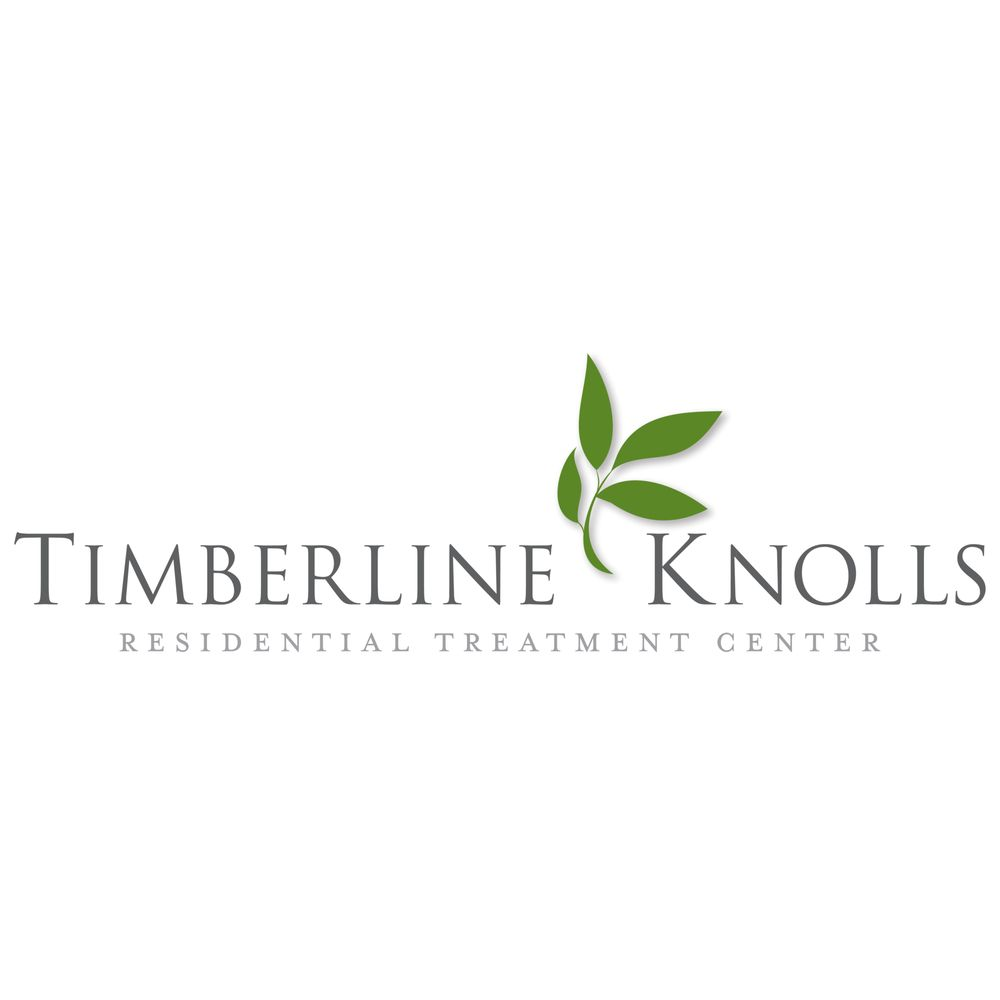Mental Health Logo Set: Timberline Knolls Residential Treatment Center