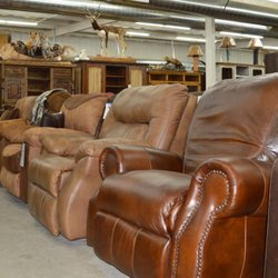 Happy Trails Rustic & Western Furniture - 23 Photos - Home ...