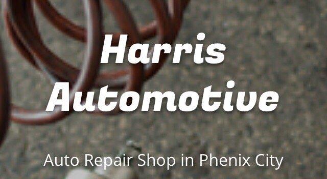 Harris Automotive: 2 Massey Dr, Phenix City, AL