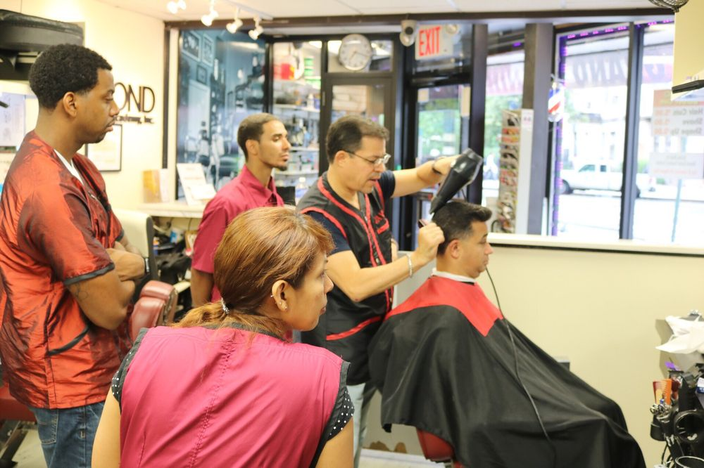 Beyond Barber Academy: 121 Westchester Sq, Bronx, NY