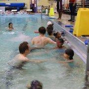 Starfish Aquatics Learn To Swim Swimming Pools 1950