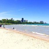 Montrose Beach 231 Photos 110 Reviews Beaches 200 W Harbor Dr Uptown Chicago Il Yelp