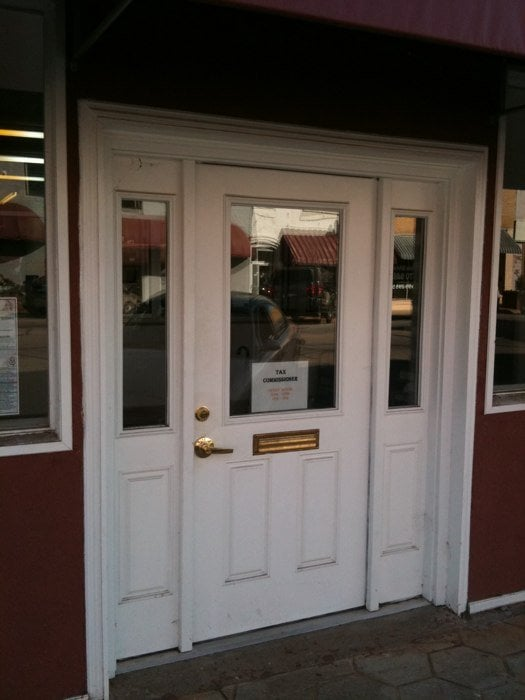 Terrell County Commissioners: 235 E Lee St, Dawson, GA