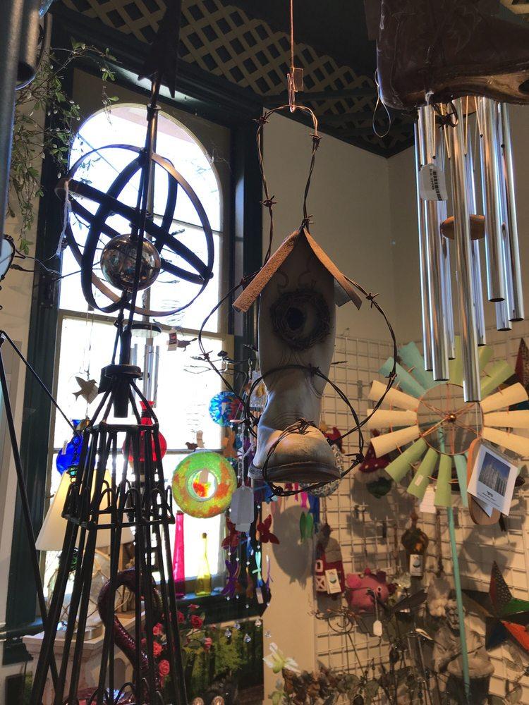 Schoolhouse Shop & Antiques: 278 E CR-1500 N, Chesterton, IN