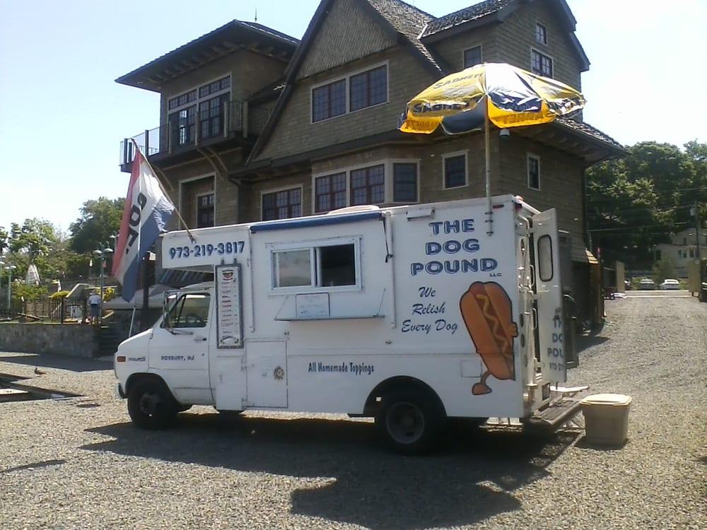 Hot Dog Food Truck Near Me