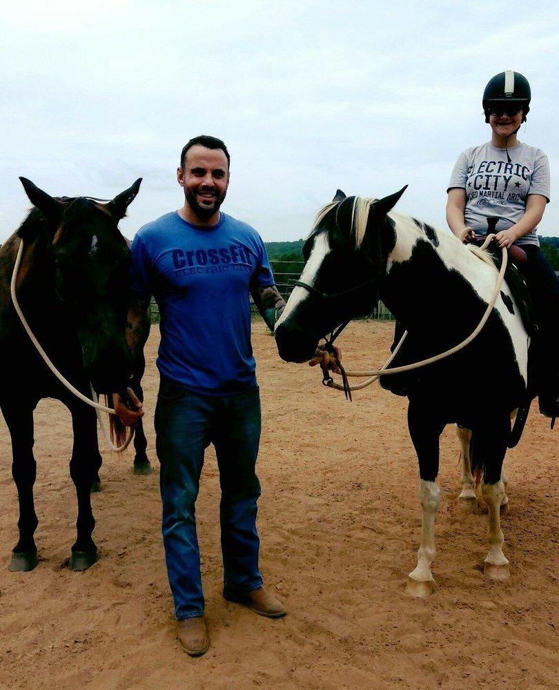 Dark Horse Equestrian Center & Hearts in Harmony: 909 Broadway School Rd, Belton, SC