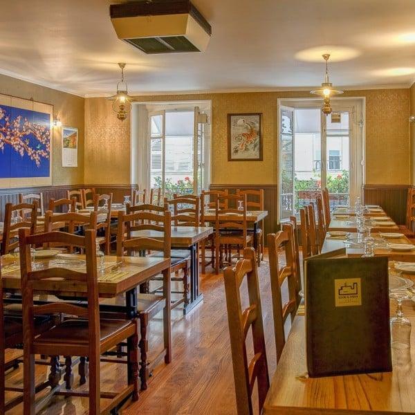 Restaurant Near Place Vendome Paris