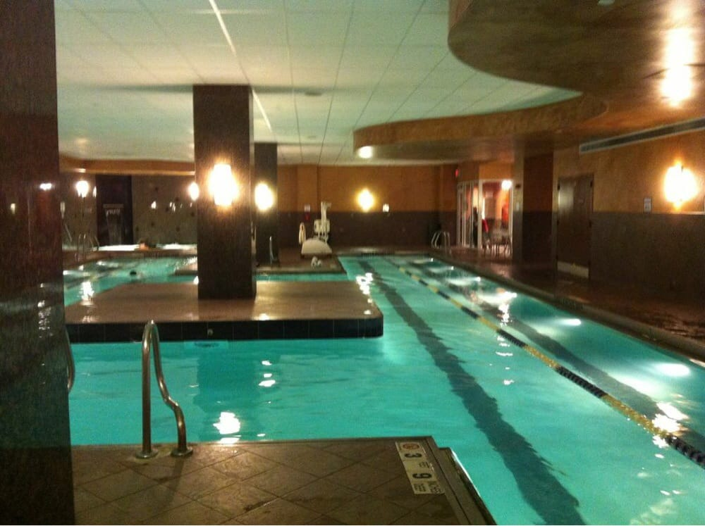 great facilities with high ends  indoor pool and jacuzzi