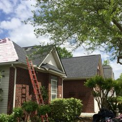 Photo Of Wando Roofing   North Charleston, SC, United States. Re Roof