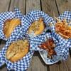 The Sauer Kraut Food Truck: Sugar Land, TX