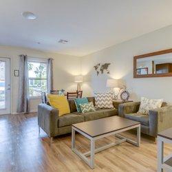 Photo Of The U Apartments Davis Ca United States