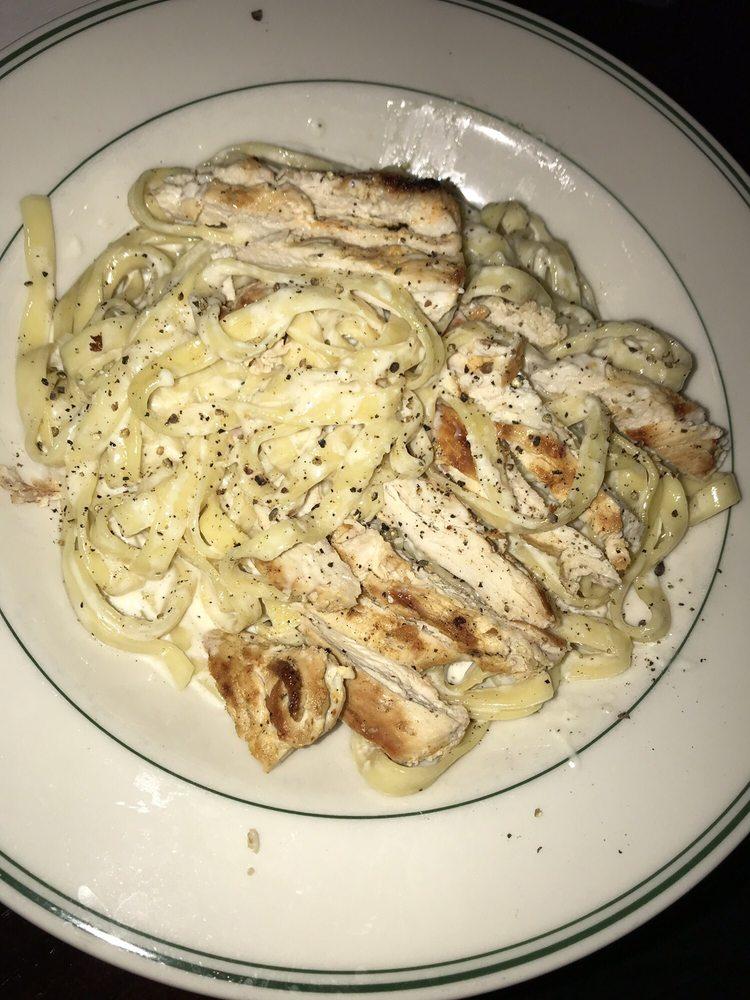 Amerigo Italian Restaurant: 155 Market St, Flowood, MS
