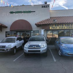 Ez Auto Sales >> Ez Auto Sales Car Dealers 3827 E Sunset Rd Southeast Las Vegas