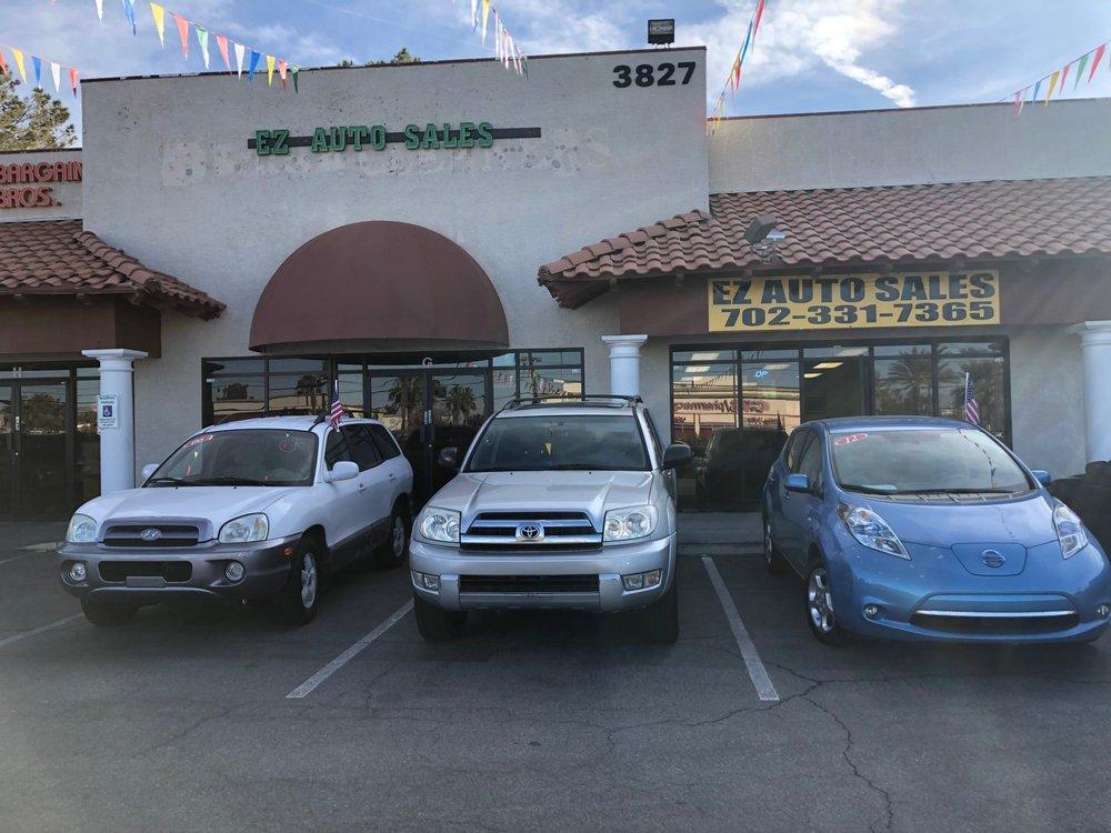 Ez Auto Sales >> Ez Auto Sales Car Dealers 3827 E Sunset Rd Southeast