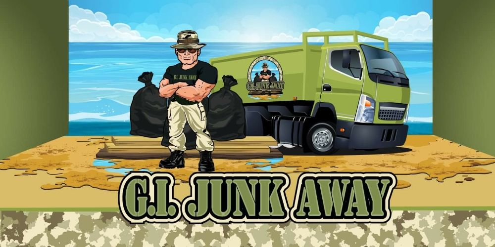 G I Junk Away