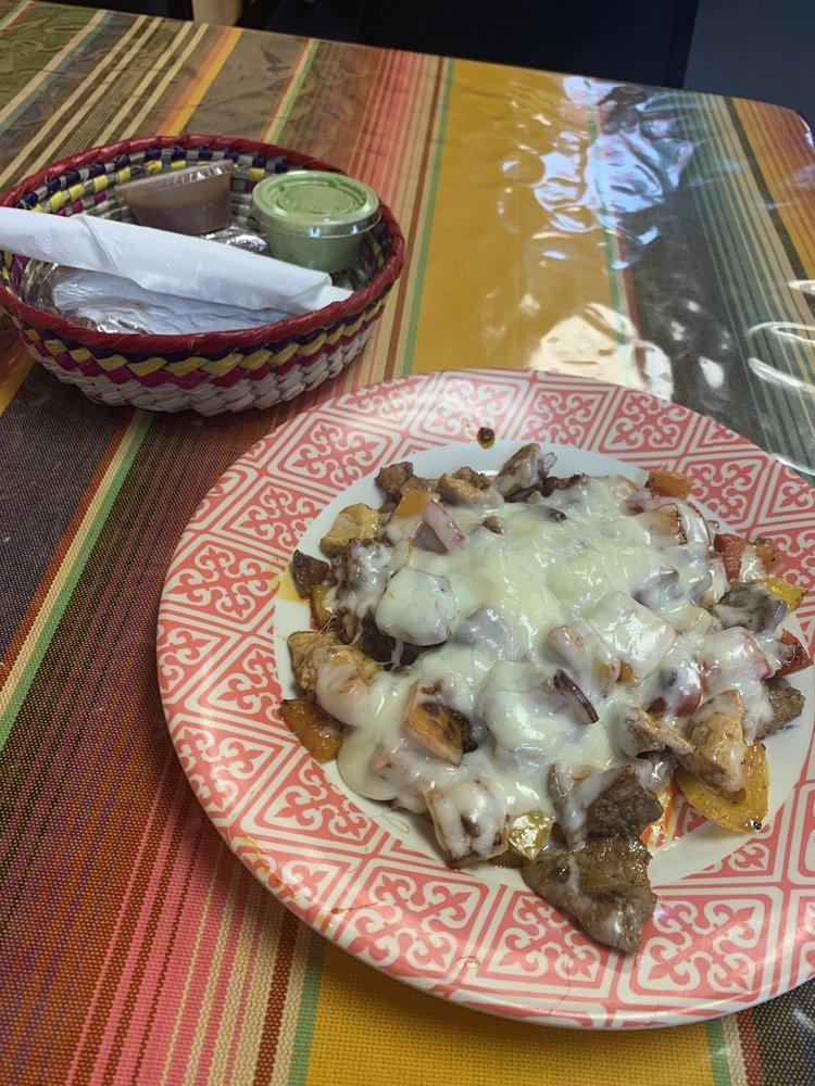 Tacos Los Compas: 1743 Rte 88, Brick Township, NJ