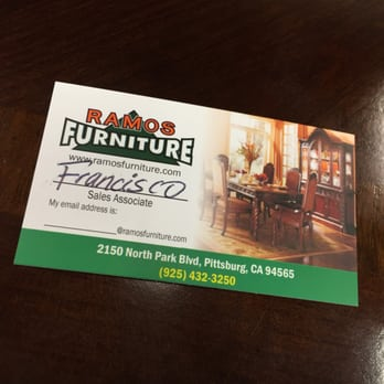 Photo Of Ramos Furniture   Pittsburg, CA, United States
