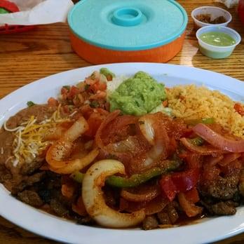Cancun Mexican Food Leucadia Menu