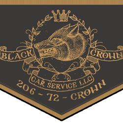 Black Crown Car Service Closed 133 Reviews Taxis Ballard