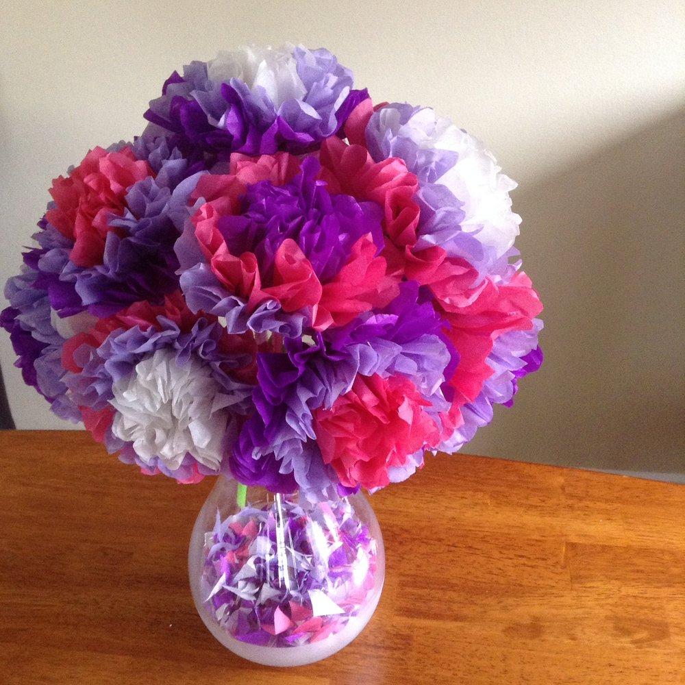 Don's Custom Floral: 600 N Main St, Hutchinson, KS
