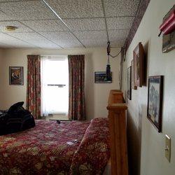 Photo Of Hotel Nevada Hall Ely Nv United States