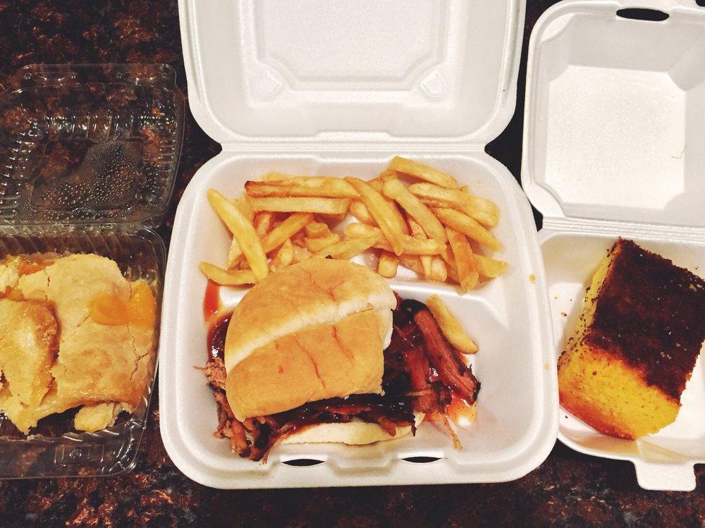 C&M BBQ Grill: 6457 Kennedy Dr, Cincinnati, OH