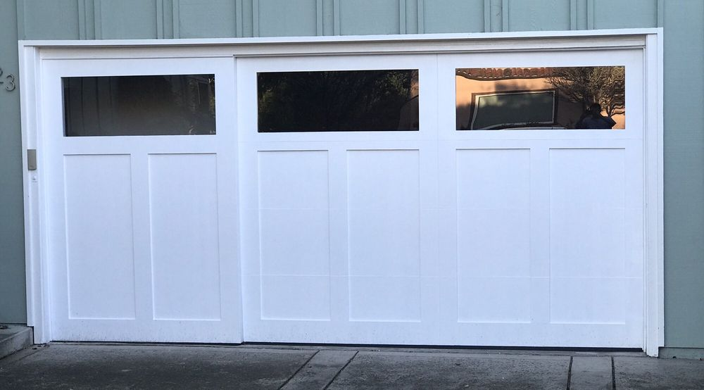 Morgan Hill Garage Door Company