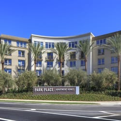 Photo Of Park Place Apartment Homes Irvine Ca United States