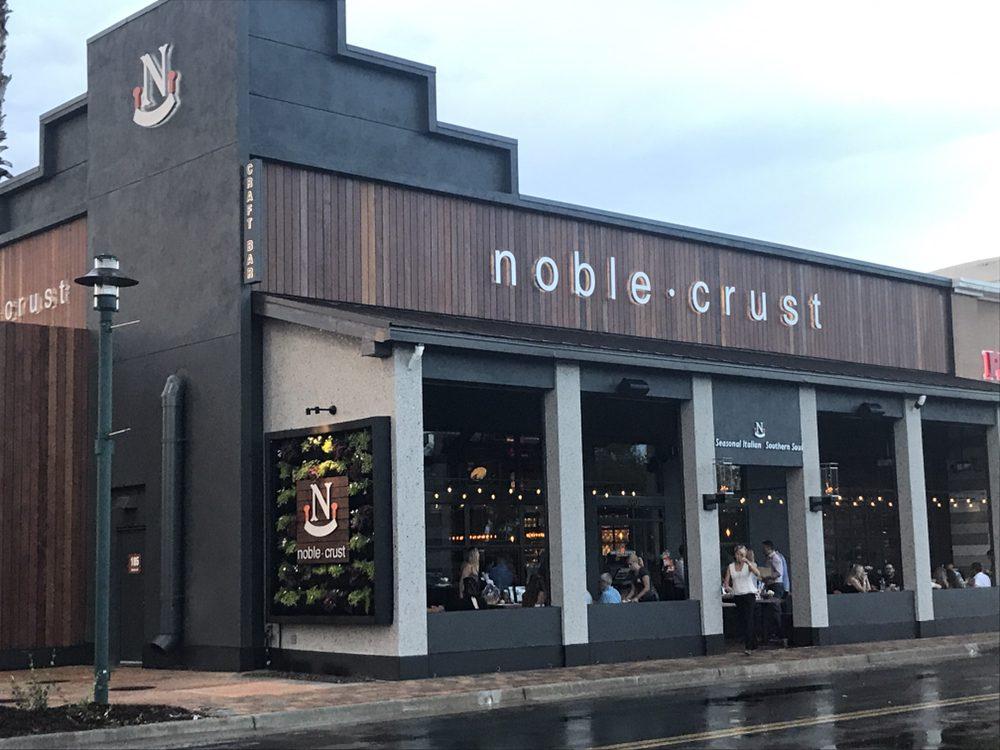 Noble Crust