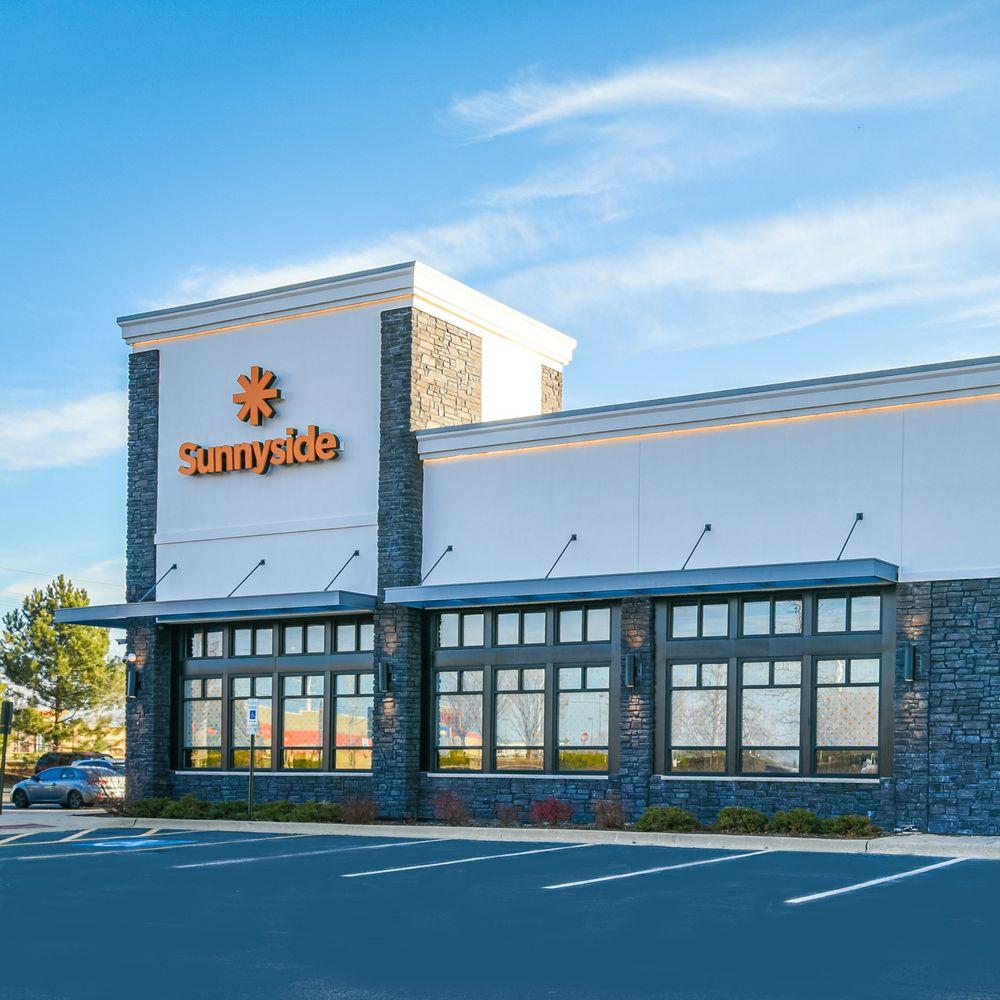 Sunnyside Dispensary - Naperville: 2740 W 75th St, Naperville, IL