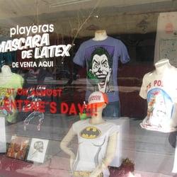 Máscara de Latex - 11 reseñas - Ropa de caballero - Calle 5 de ... 750c0a729c3e9
