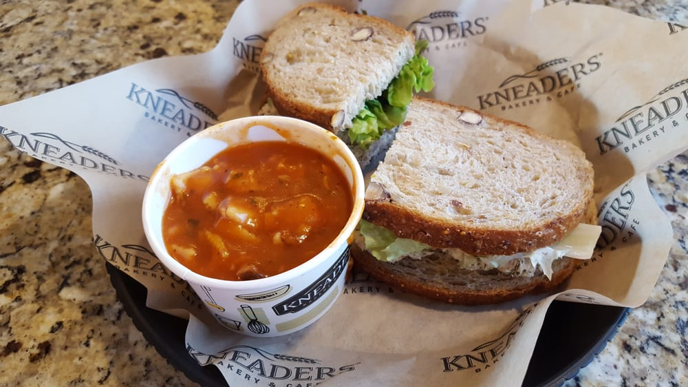Kneaders Bakery and Cafe Chandler