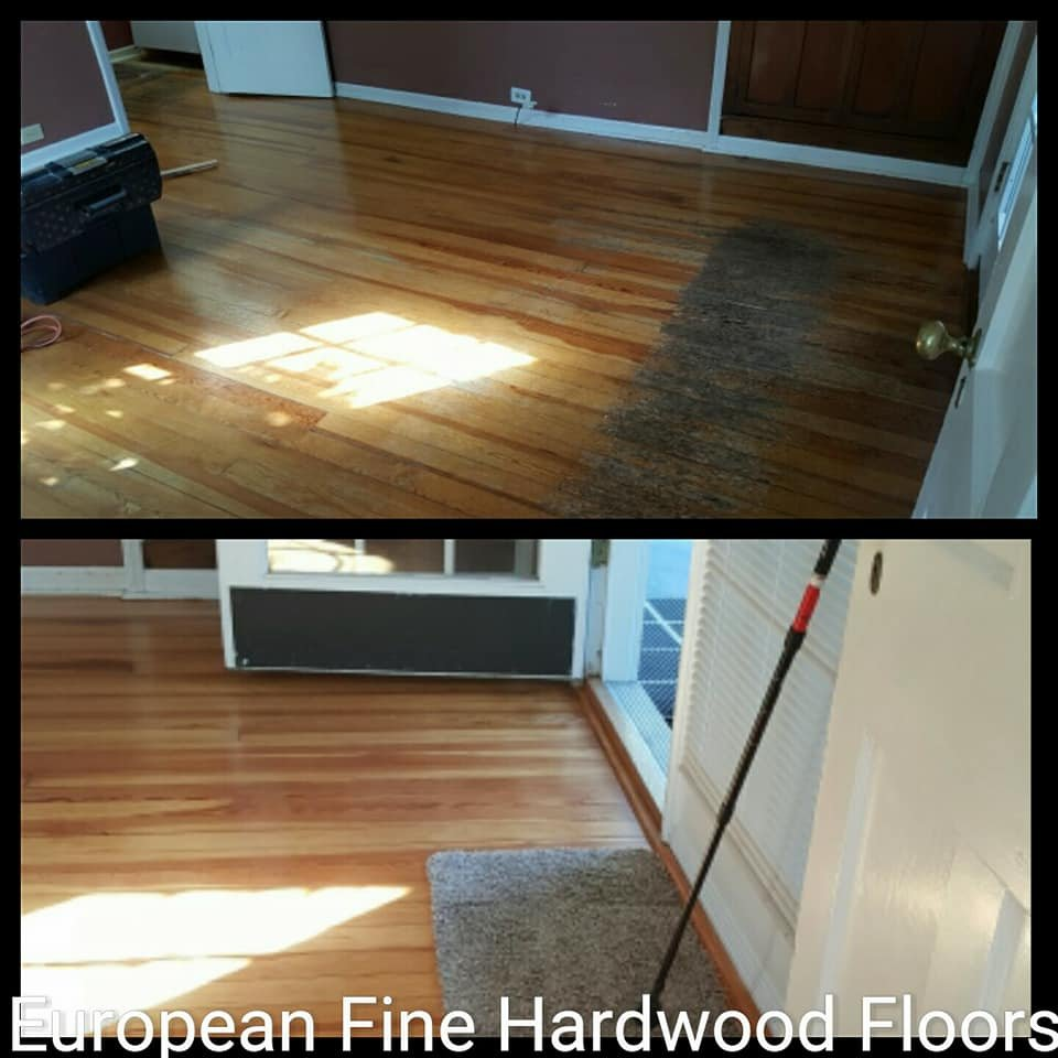 European Fine Hardwood Floors Flooring Knoxville Tn Phone Number Yelp