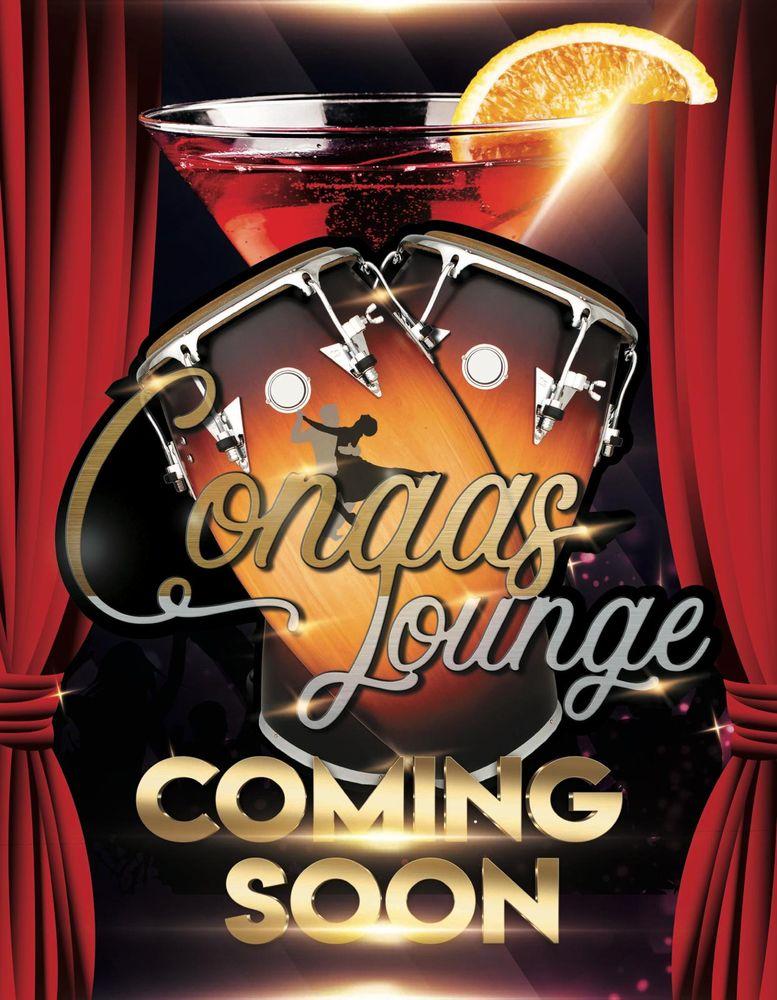 Kanela Lounge: 3040 S Military Trl, Lake Worth, FL