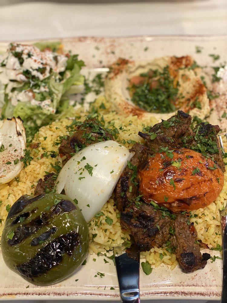 Social Spots from Ali Baba Restaurant & Cafe