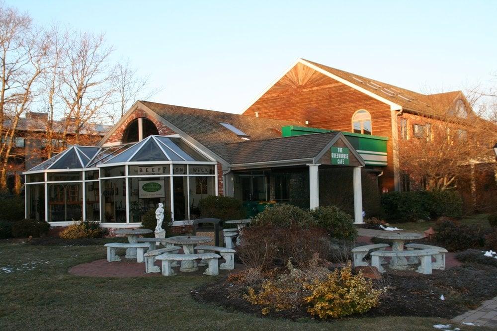 Cordage Park Restaurant