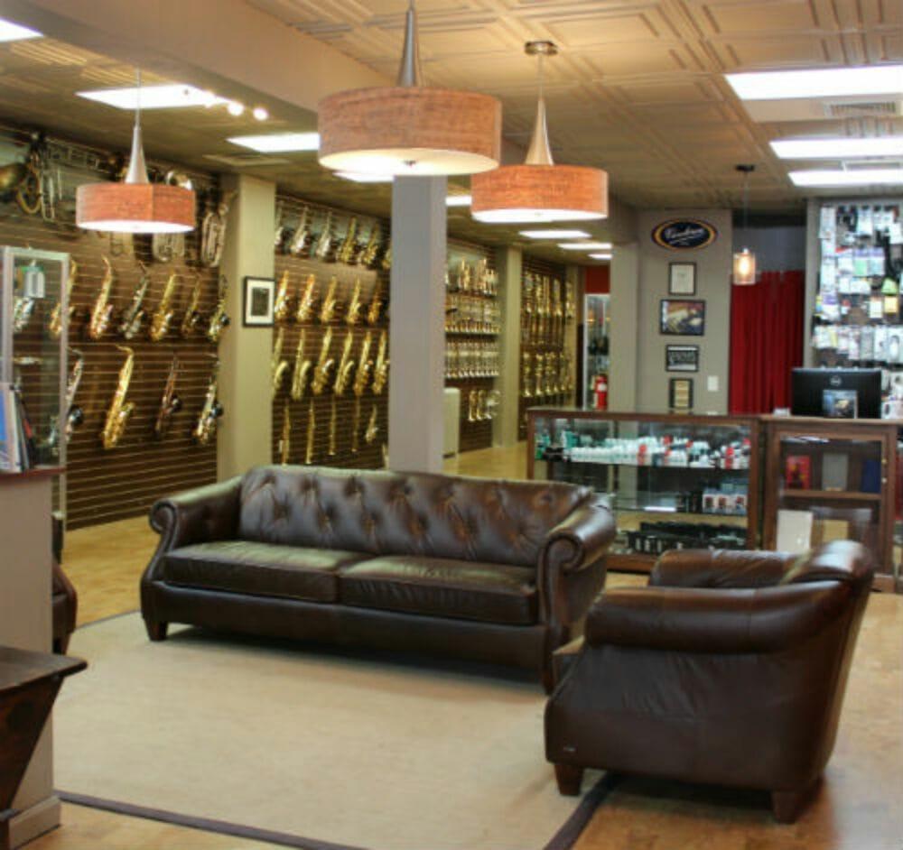 Virtuosity Musical Instruments: 234 Huntington Ave, Boston, MA