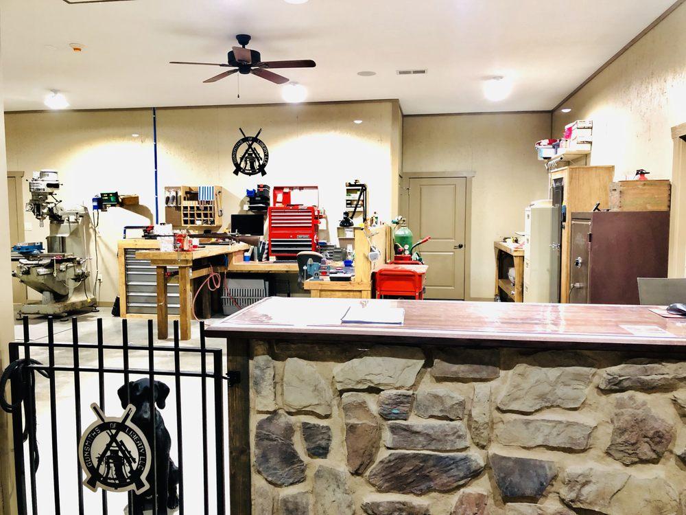 Gunsmiths Of Liberty: 29204 D Hwy, Lawson, MO