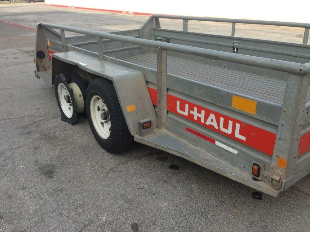 U-Haul Moving & Storage of Bricktown