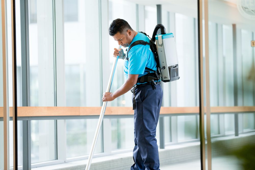 Servicemaster All Purpose Cleaning: 2400 River Dr N, Great Falls, MT