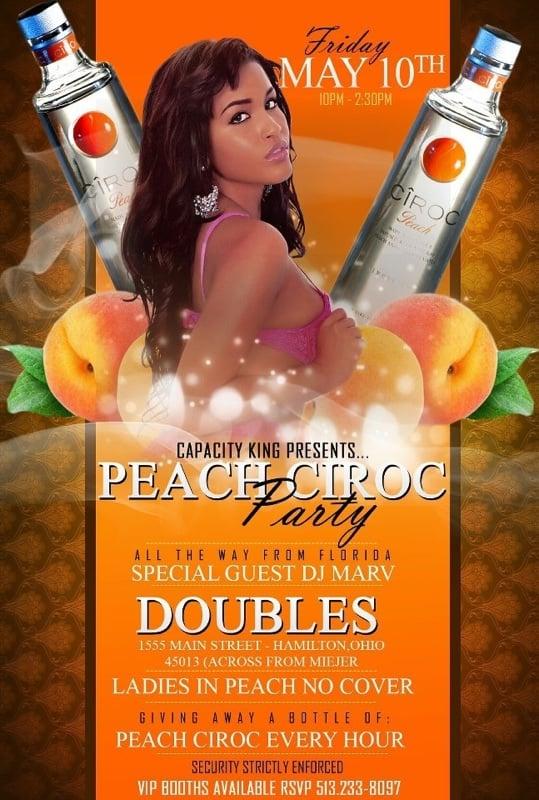 Doubles Bar & Night Club: 1555 Main St, Hamilton, OH