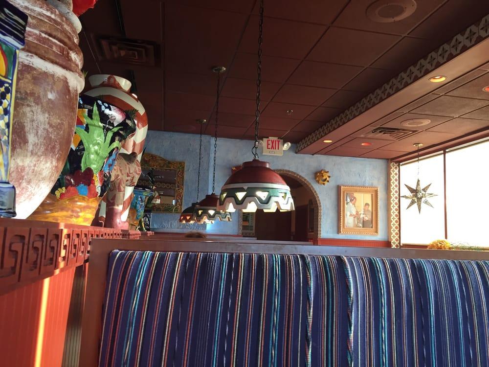 Margaritas Mexican Restaurant Revere Ma