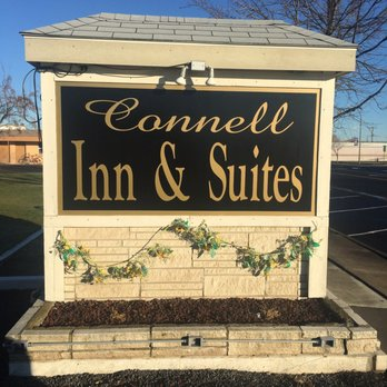 Photo Of Connell Inn Suites Wa United States