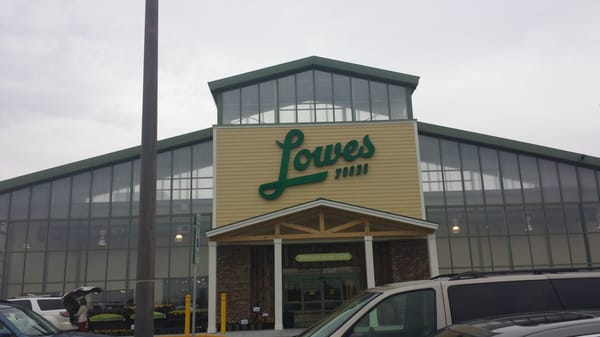 Lowes Foods Lewisville Clemmons Rd