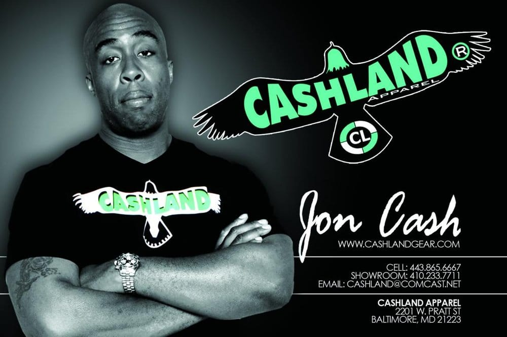 Cashland Apparel