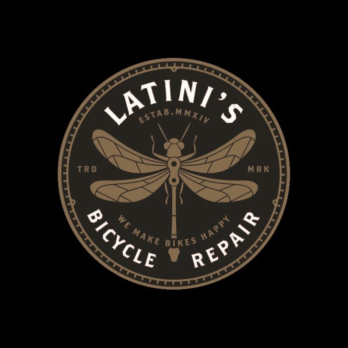 Latini's Bicycle Repair: 6205 Coit Rd, Plano, TX
